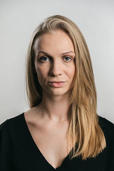 Táňa Malíková