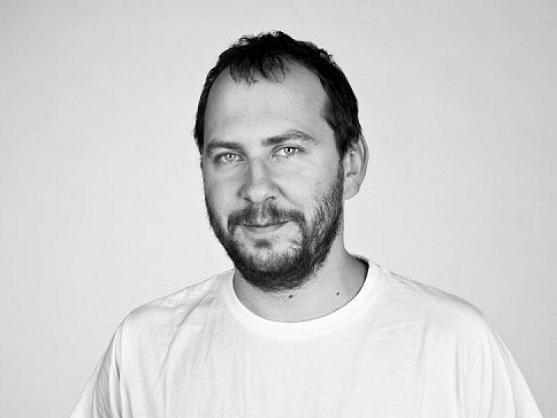 Filip Nuckolls