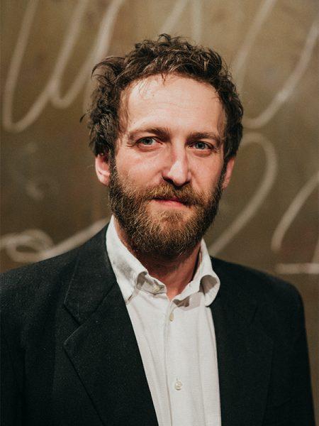 Jan Grundman